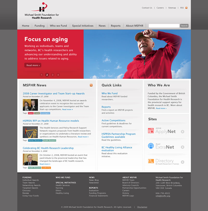 MSFHR-web-home